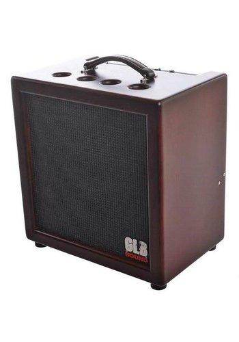 GLB Sound GLB Sound Gig50FS Jazz 50 watt Tube Amp combo