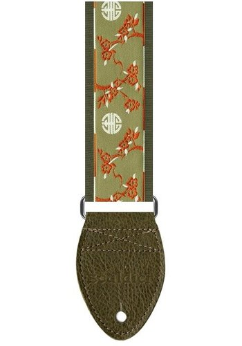 Souldier Souldier cherry Blossom Guitar strap
