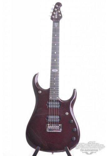 Music Man Music Man Petrucci JP12 Ball Family reserve BFR HH-Piezo CS