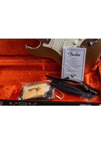 Fender Custom Fender 1964 Stratocaster Masterbuilt Gregg Fessler 2005