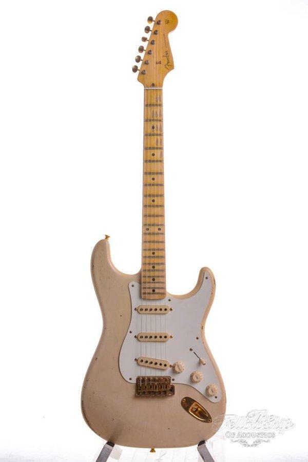 Fender Custom Shop 1956 Stratocaster Relic Mary Kaye