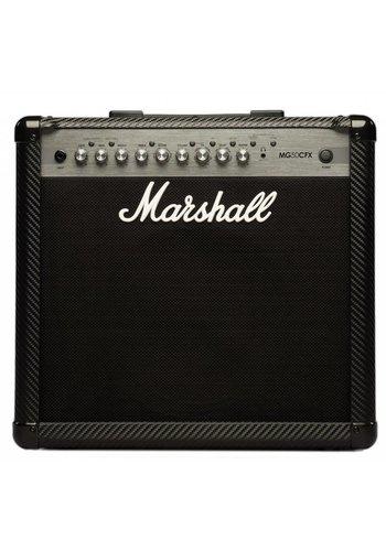 Marshall Marshall MG50CFX Combo 2012