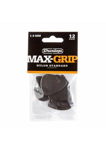 Dunlop Dunlop Max Grip Nylon Standard 1.0mm 12 Pack