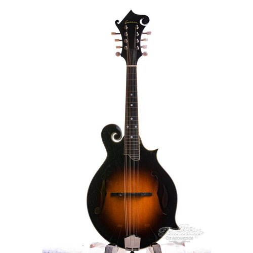 Eastman Eastman MD515 CS F style Mandolin