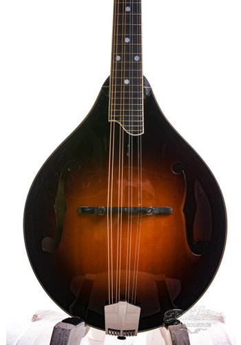 Eastman Eastman MD505CS A-style mandolin F-holes