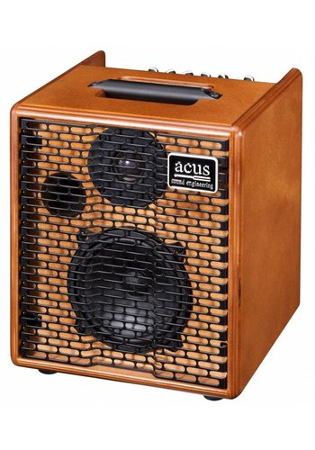 Acus Acus One For Strings 5T Wood
