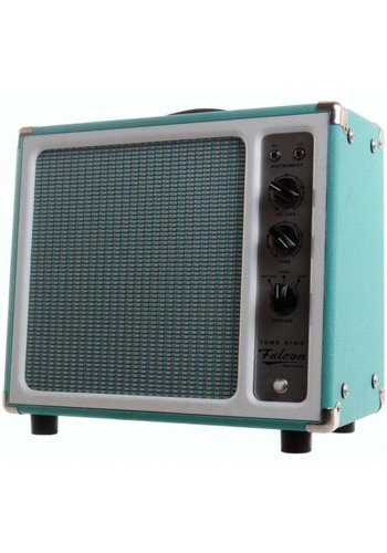 Tone King Tone King Falcon Attenuator 12 watt