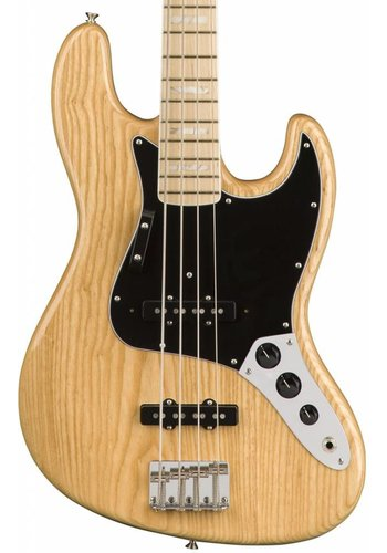 Fender Fender American Original 70s Jazz Bass MN NAT