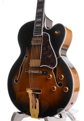 Gibson Gibson L5ces Sunburst 1996