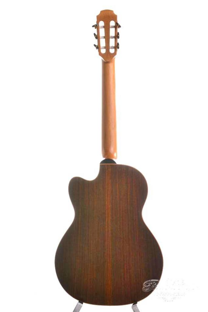 Avalon S1-20CN Cedar Rosewood Nylon Crossover