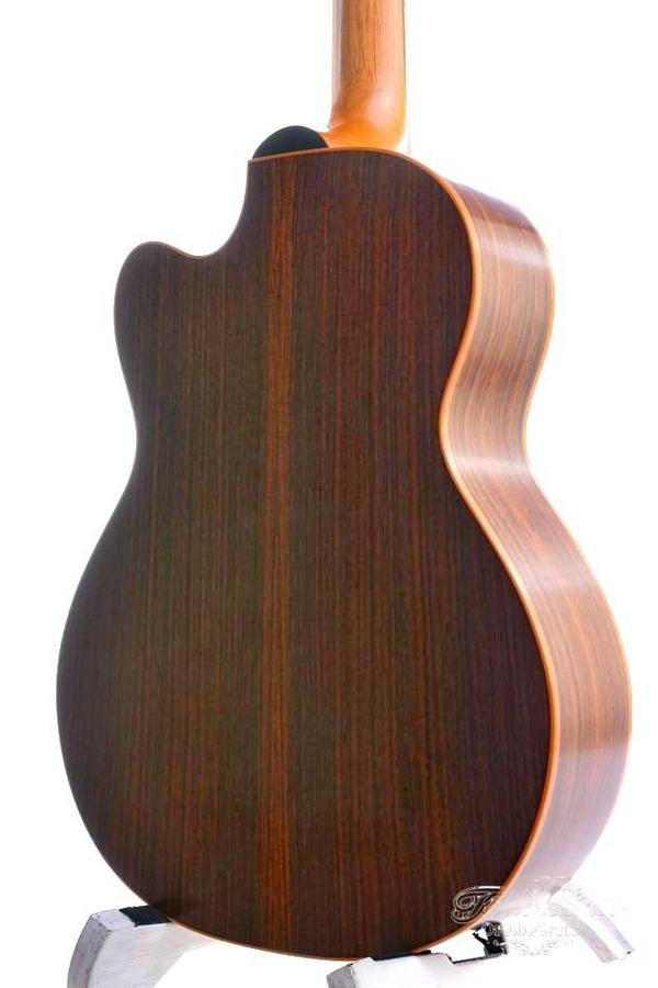 Avalon SL-20cn Cedar Rosewood Nylon Crossover