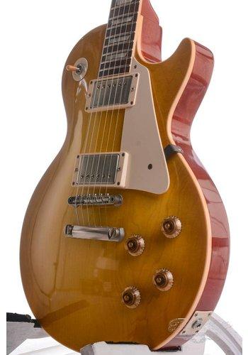 Gibson Gibson Les Paul 58 R8 Plaintop Lemon drop 2011