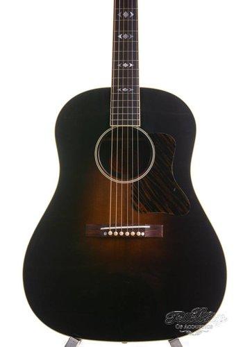 Gibson Gibson Advanced Jumbo Supreme Vintage AJ Sunburst