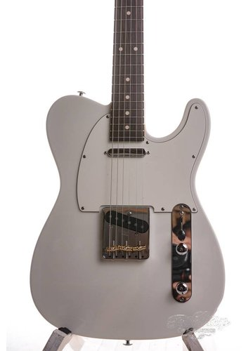 Suhr Suhr Classic T Pro Olympic White , Alder, Indian Rosewood, SS