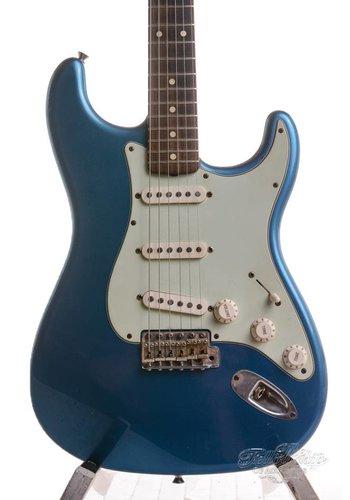 Fender Fender Custom Shop 1959 Stratocaster relic Lake Placid Blue 2006