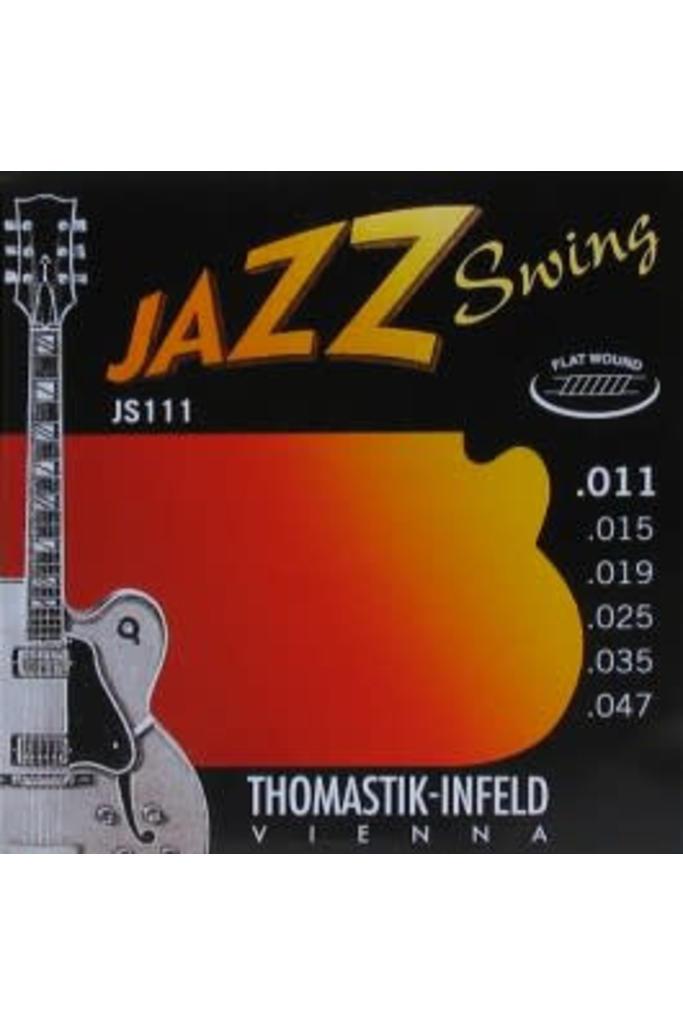 Thomastik jazz swing JS111 11-47