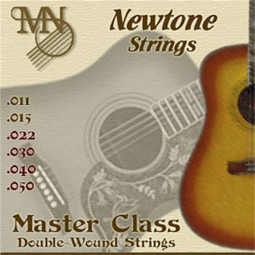 Newtone Newtone Master Class Double Wound .011-.050