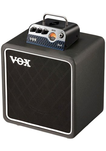 Vox MV-50-CR Rock Set