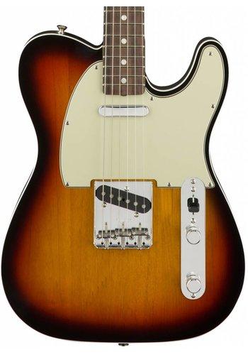 Fender Fender American Original 60s Telecaster RW 3-Tone Sunburst
