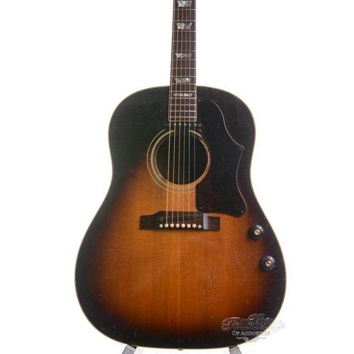 Gibson Gibson J160E 'John Lennon'  1967 sunburst