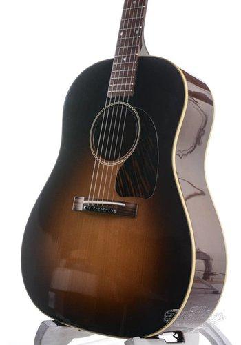Gibson Gibson J45 legend 1942 reissue Sunburst Prototype Near Mint