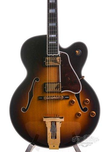 Gibson Gibson L5 CT Sunburst 2007 NM