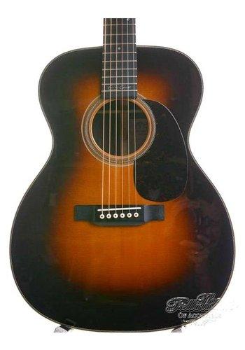 Martin Martin 000-28EC Eric Clapton Sunburst