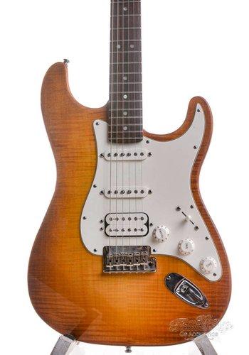Fender Fender Select Stratocaster HSS 2012