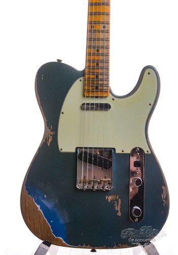 Fender Custom Shop Fender Custom Shop LTD 59 Telecaster Heavy Relic Olive Drab