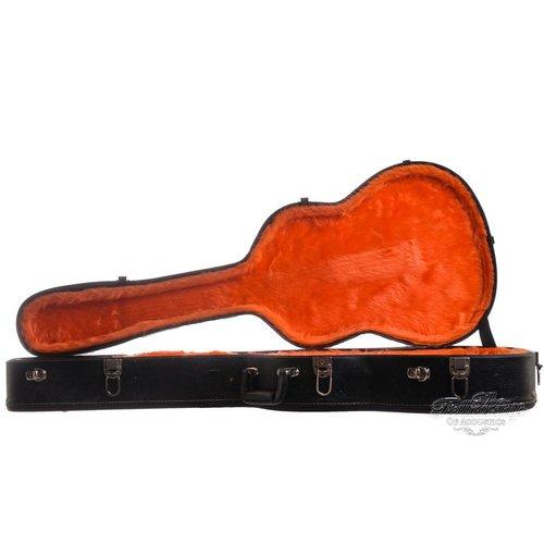 Classical Case Orange lining used