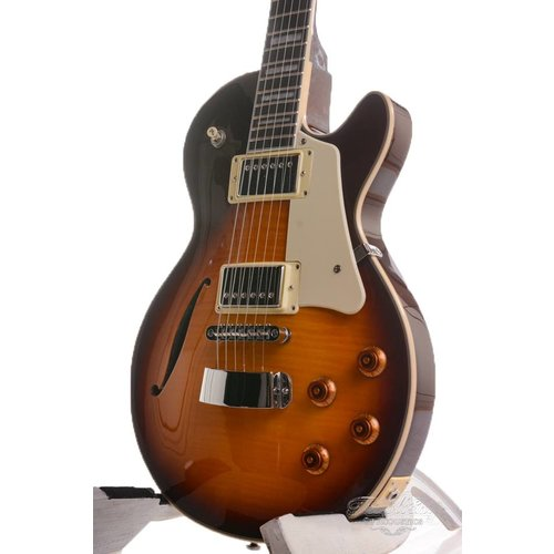 Hagström Hagstrom Super Swede F Thinline Vintage Sunburst Near Mint