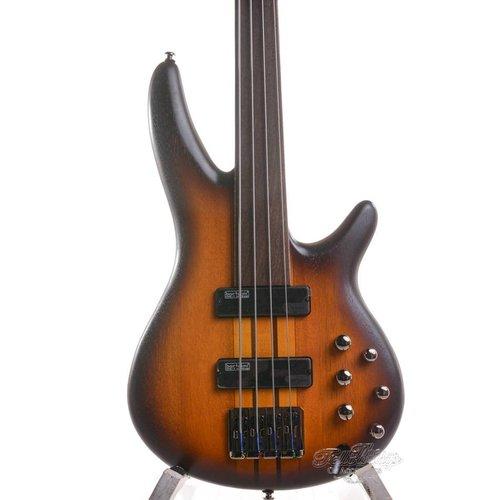 Ibanez Ibanez SRF700BBF 4-String Bass