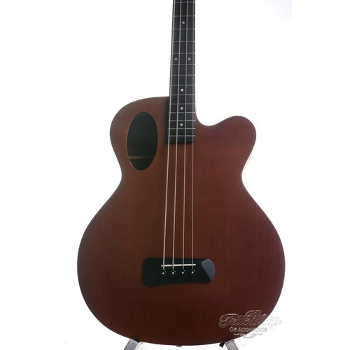 Spector Spector Timbre Acoustic Bass