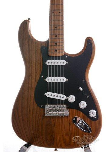 Fender Fender Limited 56 Stratocaster Roasted Ash Natural