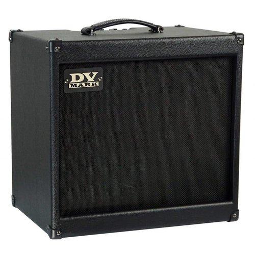 DV Mark DV Mark Jazz 12 Black Edition