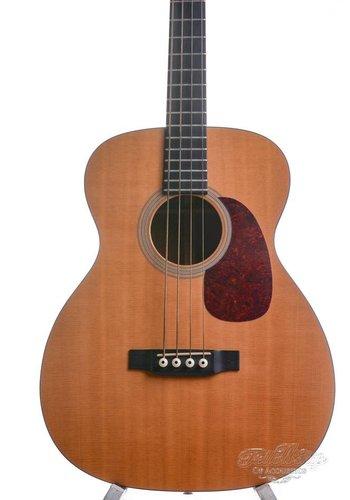 Martin Martin B1 Acoustic Bass 1999