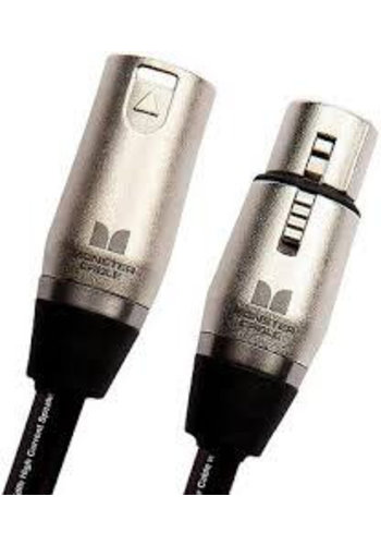Monster Cable Monster P600-M-10 Cable Performer 600 Microphone Cable 3M
