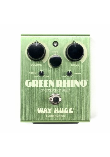 Way Huge Way Huge Green Rhino Overdrive MKIV