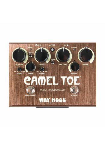 Way Huge Way Huge Camel Toe Triple Overdrive MKII