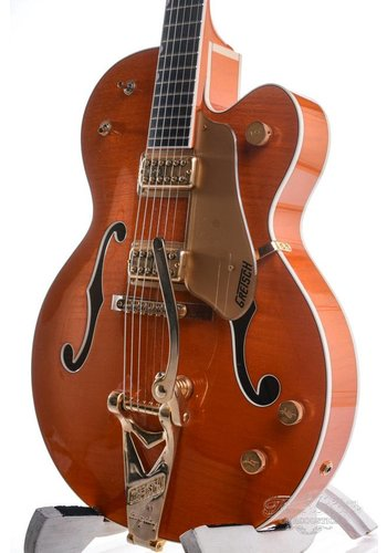 Gretsch Gretsch G6120TM Tiger Maple Near Mint 2006