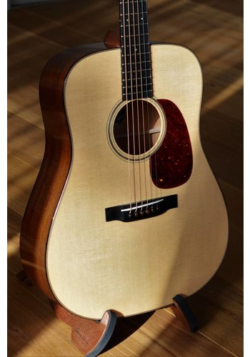 Collings Collings D1-T Traditional Dreadnought with case
