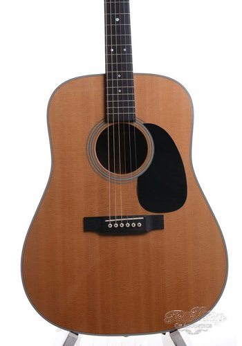 Martin Martin D28P High Performance Neck 2010