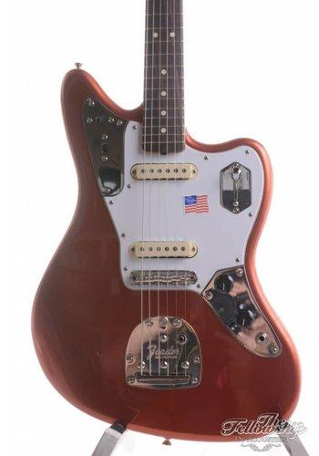 Fender Fender Johnny Marr Jaguar Metallic KO RW B-Stock