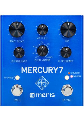 Meris Meris Mercury 7 Reverb