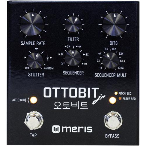 Meris Meris Ottobit Jr. Bit Crusher - Sequencer