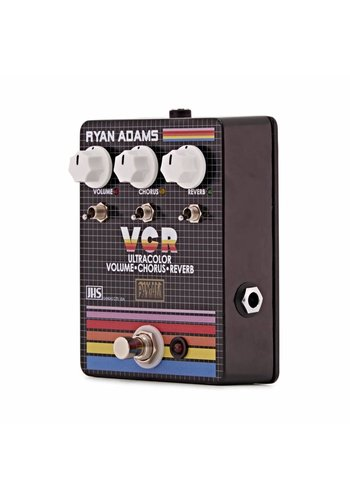 JHS JHS the VCR Ryan Adams Signature