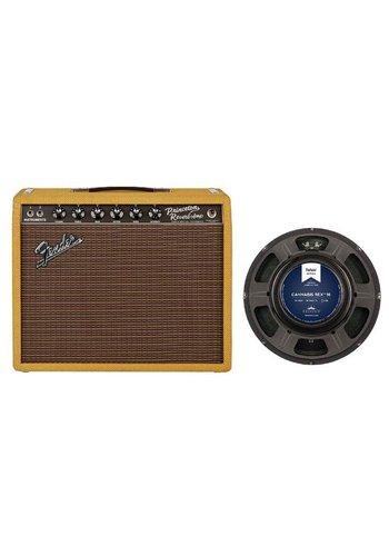 "Fender Fender Princeton  Reverb 65 Limited Edition Tweed - 12""Cannabis"