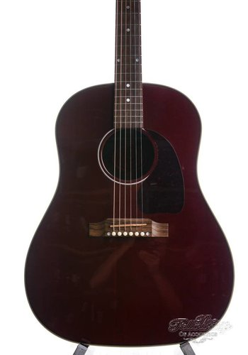 Gibson Gibson 1950s J45 2012 Wine Red limited edition 75