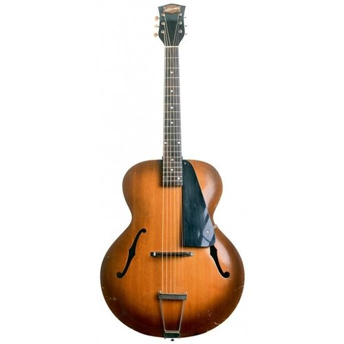 National National by Gibson 1145 archtop L50 1950 EC