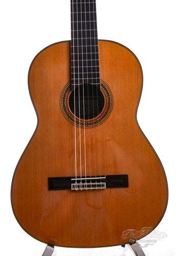 Esteve Esteve Classical Concert Guitar Model 7SM